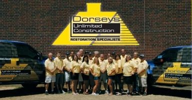 Dorsey Unlimited Construction