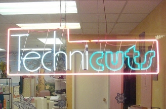 Technicuts - Cambridge, MA