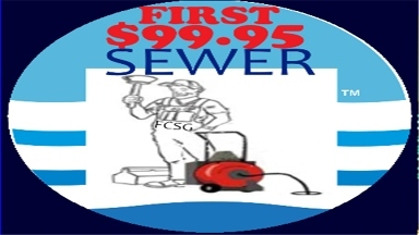 $99.95 Sewer Service - Queens Village, NY