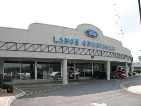 LANCE CUNNINGHAM FORD - Knoxville, TN
