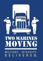 Two Marines And A Truck