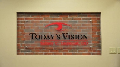 Today's Vision- Sawyer Heights - Houston, TX