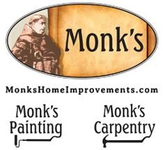 Monk's Home Improvements - Madison, NJ
