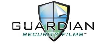 Guardian Security Window Films