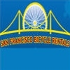 San Francisco Bicycle Rental Image