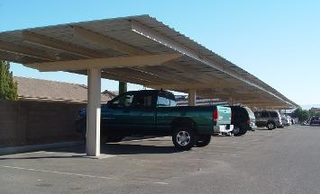 Sun Country Awnings & Construction Inc