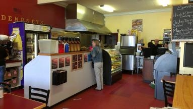 Dempsey's Muffins, Bagels, Breakfast And Lunch - Medford, MA