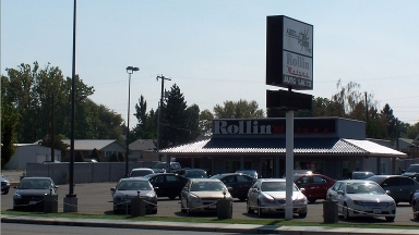 Rollin Motors In Kennewick Wa 99336 Citysearch