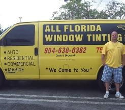 All Florida Window Tinting