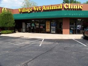 Village Vet Animal Clinic PC - Broken Arrow, OK