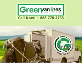 Green Van Lines - Moving & Storage - Dallas Fort Worth