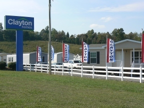 Clayton Homes Sweetwater - Sweetwater, TN