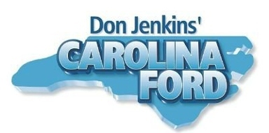 Don Jenkins Carolina Ford