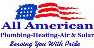All American Plumbing Heating Air Conditioning and Solar