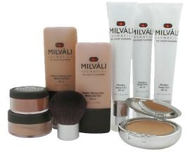 Milvali Salon &amp; Cosmetics