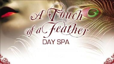 A Touch of A Feather Day Spa
