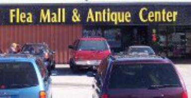 Gardendale Flea Mall &amp; Antique Center