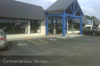 Custom Glass - Conway, AR