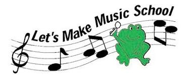 Let's Make Music School