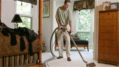 Mr. Clean Carpet Cleaning