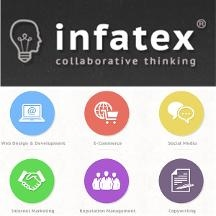 Infatex Professional Web Design & Internet Marketing