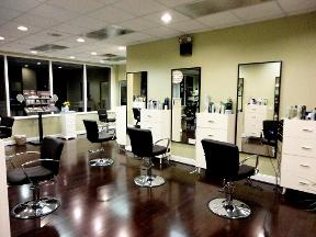 Soiree Salon LLC