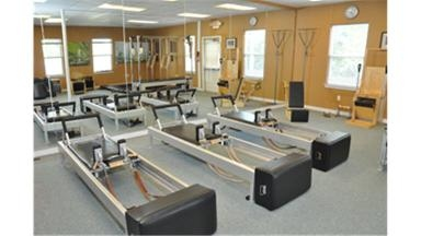 June Hines Pilates Studio