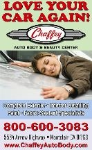 Chaffey Auto Body