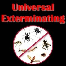 Universal Exterminating - Pest Control - New Hyde Park, NY