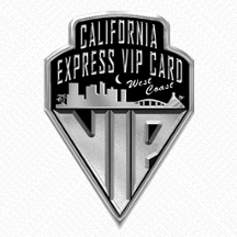 California Express Card Inc