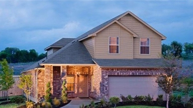 Lennar Homes - Cedar Woods Brookstone and Fairfield - Houston, TX