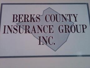 Berks County Insurance Group, Inc.
