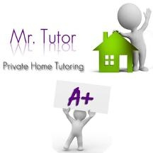 Mr. Tutor