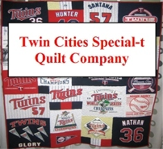 Twin Cities Special-t Quilt Company - Saint Paul, MN