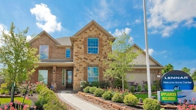 Lennar Homes - Lakemont Next Gen - 0 Reviews - 8110 Conner
