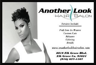 Another Look Hair Salon