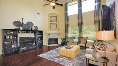 Lennar Homes - Summerwood Lakeside/Brookstone - Houston, TX