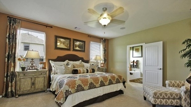 Lennar Homes Northpointe Fairfield - Tomball, TX