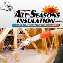 All Seasons Insulation