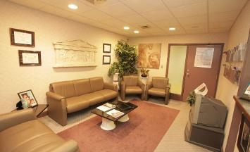 The New England Facial And Cosmetic Surgery Center