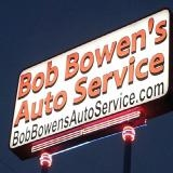 Bob Bowen&#039;s Auto Service