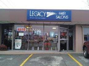 Legacy Hair Salons