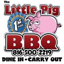 The Little Pig BBQ - Belton, MO