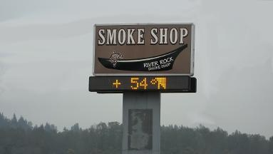 River Rock Smoke Shop