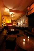 Verlaine Bar &amp; Lounge