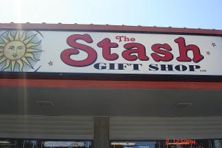 The Stash Gift Shop Ltd