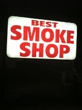 Best Smoke Shop