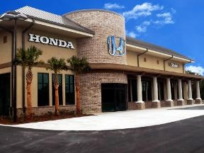 Stokes Honda Cars of Beaufort