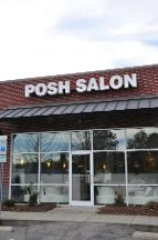 Posh Salon 104