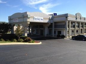 Gateway Inn And Suites In Area Code 931 Businesses